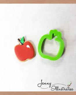 uitsteker appel